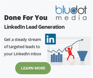 Done for you LinkedIn lead generation