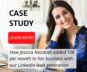 Jessica Nazarali case study